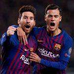 Messi ra điều kiện ở lại Barca, Coutinho tím mặt