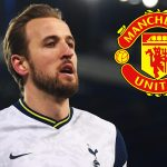 MU mơ Harry Kane, Salah rời Liverpool