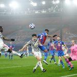 Kết quả Crystal Palace vs MU, Kết quả bóng đá