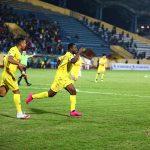 Kết quả Nam Định 1-0 Bình Định: Chiến quả thứ 2