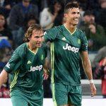 """Sếp lớn Juventus: """"Không ai có thể đụng vào Ronaldo"""""""