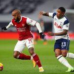 Trực tiếp Arsenal vs Tottenham, 23h30 ngày 14/3