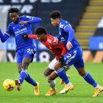 Trực tiếp Leicester vs MU, 0h ngày 22/3
