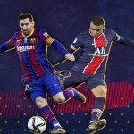 Trực tiếp PSG vs Barcelona, 03h ngày 11/3
