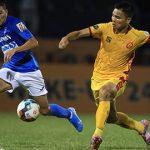 Trực tiếp Quảng Ninh vs Thanh Hóa, Hà Tĩnh vs Hải Phòng