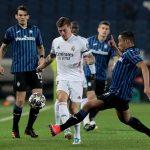 Nhận định Real Madrid vs Atalanta: Lấy vé tứ kết