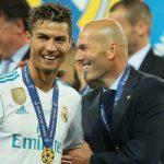 Real Madrid có thể lợi dụng lỗ hổng thuế để tái ký Ronaldo