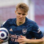 Real Madrid triệu hồi Odegaard, Arsenal uất nghẹn