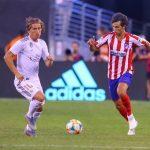 Trực tiếp Atletico vs Real Madrid, 22h15 ngày 7/3