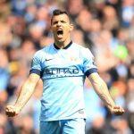 Man City xác nhận Sergio Aguero ra đi vào cuối mùa