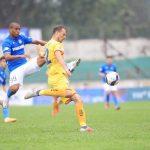Video bàn thắng SLNA 1-0 Than Quảng Ninh