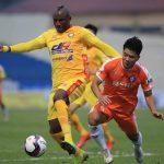 Video bàn thắng Thanh Hóa 1-3 Đà Nẵng