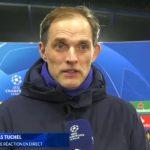 Bốc thăm tứ kết Cúp C1: Thomas Tuchel muốn Chelsea 'né' PSG