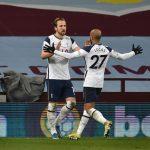 """Tottenham thắng """"rửa mặt"""", Mourinho rũ bỏ áp lực"""