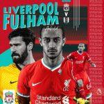 Trực tiếp Liverpool vs Fulham, 21h ngày 7/3