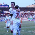"""Vòng 3 V-League: HAGL thắng không """"đặc biệt"""", Lee Nguyễn chuốc thất vọng"""