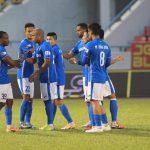 Video bàn thắng Quảng Ninh 2-0 Thanh Hóa