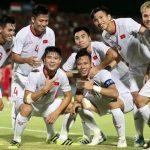 Tuyển Việt Nam sang UAE đấu Malaysia, Indonesia