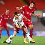 Liverpool đấu Arsenal: Buông bỏ vì Real Madrid