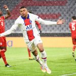 Kết quả Bayern Munich vs PSG: Mbappe - Neymar đánh gục Hùm xám