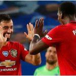 Bruno Fernandes ra điều kiện ở lại MU: Phải giữ Paul Pogba