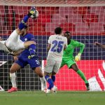 Kết quả Cup C1 Chelsea vs FC Porto: Vé bán kết hú vía vì siêu phẩm