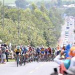 Giải xe đạp TH TPHCM 2021: Loic Desriac đoạt áo vàng chung cuộc