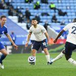 Kết quả Leicester vs Man City, Kết quả bóng đá