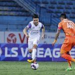 Kết quả Hà Nội vs Bình Định: Cựu vương nguy cơ đấu trụ hạng