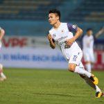 Kết quả Hà Nội vs Quảng Ninh: Quang Hải khai hỏa, kết cục khó tin