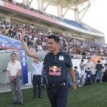 Đà Nẵng mở hội đón HLV Kiatisuk và Park Hang Seo