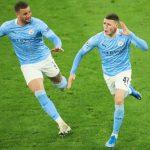 Kết quả Dortmund vs Man City, Kết quả bóng đá