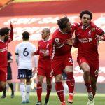 Kết quả Liverpool vs Aston Villa, Kết quả bóng đá