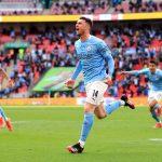 Kết quả Man City vs Tottenham, Kết quả bóng đá
