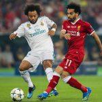 Zidane tung độc chiêu, Real quyết thắng Liverpool