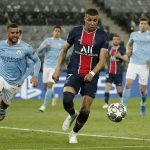 Pep Guardiola thuyết phục Mbappe về Man City