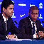 Chủ tịch PSG: Mbappe sẽ ở lại Paris!