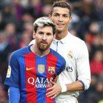 Messi liệu có thể chấm dứt 'lời nguyền' Ronaldo đêm nay?
