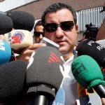 'Cò' Mino Raiola tiết lộ đàm phán Haaland rời Dortmund