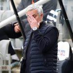 Mourinho phát ngôn thế này, khó ở lại Tottenham