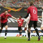 Kết quả MU 6-2 AS Roma, Kết quả bóng đá Europa League