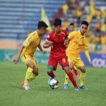 Trực tiếp Nam Định vs SLNA 18h ngày 4/4