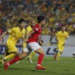 Kết quả Nam Định vs TPHCM: Màn rượt đuổi điên rồ tại Thiên Trường