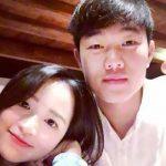 Ngắm vợ sắp cưới xinh đẹp của Lương Xuân Trường