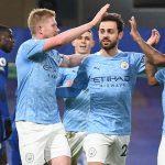 Nhận định Chelsea vs Man City: Nấc thang lên thiên đường