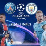 Nhận định PSG vs Man City: Đại chiến kim tiền