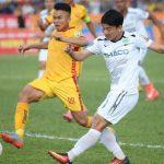 Nhận định Thanh Hoá đấu HAGL: Khúc cua gắt cho Kiatisuk