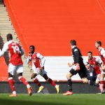 Kết quả Arsenal vs Fulham, Kết quả bóng đá