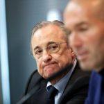 Real Madrid dính đòn vì 'âm mưu' Super League của Chủ tịch Perez