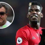 Pogba đòi lương 500.000 bảng/tuần, Chelsea giành Varane